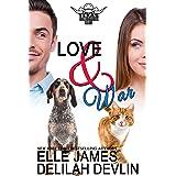Love & War (Texas Billionaires Club Book 4)