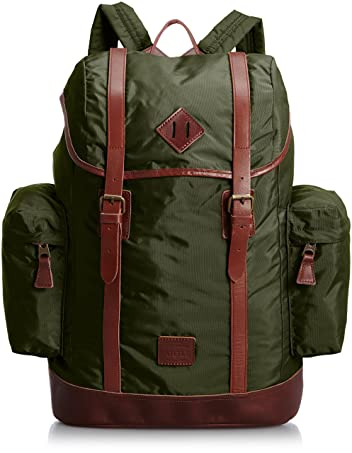 Aigle Washing Back Pack 8508-51804: Khaki