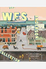 The Wes Anderson Collection Kindle Edition