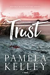 TRUST (Waverly Beach Mystery Series Book 1) Kindle Edition