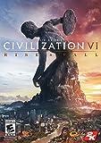 シドマイヤーズ シヴィライゼーション VI : 文明の興亡 [拡張パック]|オンラインコード版
