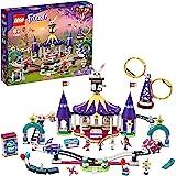 LEGO LEGO Friends 41685 Magical Funfair Roller Coaster (974 Pieces)