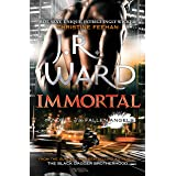 Immortal: Number 6 in series (Fallen Angels)