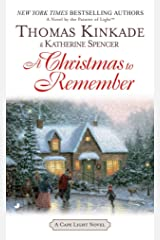Christmas to Remember Mass Market Paperback