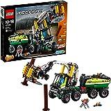 LEGO Technic Forest Machine 42080 Playset Toy