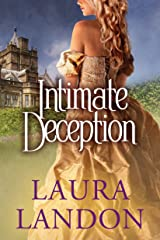 Intimate Deception Kindle Edition
