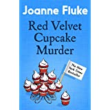 Red Velvet Cupcake Murder (Hannah Swensen Mysteries, Book 16): An enchanting mystery of cakes and crime