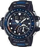 [カシオ] 腕時計 ジーショック MASTER OF G ガルフマスター 世界6局対応電波ソーラー GWN-Q1000…