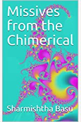 Missives from the Chimerical (English Edition) Kindle版