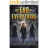 The End of Everything: Book 9
