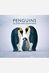 Penguins: Close Encounters Kindle Edition