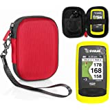 Golf GPS Case by CaseSack, Specially Designed for Izzo Swami 4000+ Golf GPS, and Swami 4000, Swami 5000 Golf GPS Rangefinder;