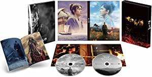 【Amazon.co.jp限定】たたら侍 DVD(初回生産限定 豪華版) )(場面写真ブロマイド[L判]3枚セット+A5ミニクリアファイル[ロゴ]付き)(メーカー特典:B2ポスター)