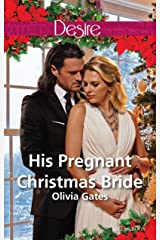 His Pregnant Christmas Bride (The Billionaires of Black Castle Book 6) Kindle Edition