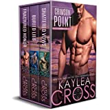 Crimson Point Box Set Vol. 1 (Crimson Point Series)