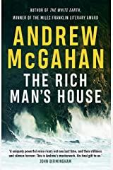 The Rich Man's House Kindle Edition