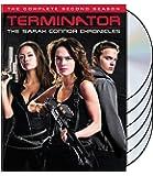 Terminator: Sarah Connor Chronicles - Comp Second [DVD] [Imp…