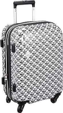 [ハピタス] 拡張スーツケース スターウォーズ 32-40L 3kg ベイダー トルーパー 拡張 エキスパンダブル STARWARS 32L 53 cm HAP2011