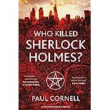 Who Killed Sherlock Holmes?: Shadow Police 3