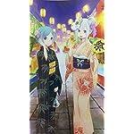 Re:ゼロから始める異世界生活 iPhone8,7,6 Plus 壁紙 拡大(1125×2001) エミリア & レム 夏祭りver.