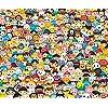 ディズニー-TSUM TSUM Disney-アニメ-Android(960×800)待ち受け74844