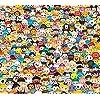 ディズニー - TSUM TSUM Disney Android(960×854)待ち受け 73271