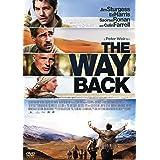 ウェイバック -脱出6500km- [DVD]