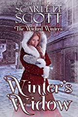 Winter's Widow (The Wicked Winters Book 12) Kindle Edition