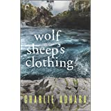 Wolf in Sheep's Clothing: A Suspenseful Paranormal Romance (Big Bad Wolf Book 4)