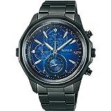 [セイコーウォッチ] 腕時計 ワイアード The Blue-Sky クオーツ AGAW421 ブラック
