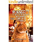 Purrfect Thief (The Mysteries of Max Book 43)