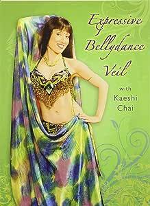 Expressive Bellydance Veil [DVD] [Import]