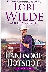 Handsome Hotshot: A Romantic Comedy (Handsome Devils Book 5) Kindle Edition