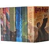 Harry Potter Boxed Set: Books 1-7