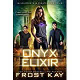 Onyx Elixir (Mixologists and Pirates Book 5)
