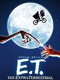 E.T.の写真