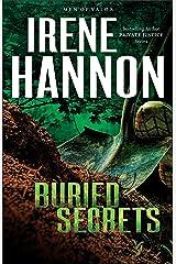 Buried Secrets (Men of Valor Book #1): A Novel Kindle Edition