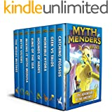 Myth Menders Box Set: 8 Epic Adventures of the Ancients!