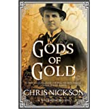 Gods of Gold: A New Police Procedural Series Set in Late Nin: A New Police Procedural Series Set in Late Nineteenth Century L
