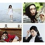 志田未来 HD(1440×1280) 2014年 カレンダー 裏