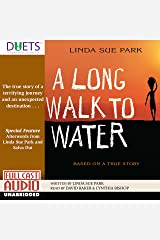 A Long Walk to Water Audible Audiobook