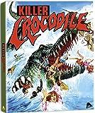 Killer Crocodile [Blu-ray]