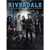 Riverdale: The Complete Second Season [DVD]