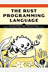 The Rust Programming Language Kindle Edition