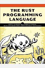 The Rust Programming Language Kindle Edition