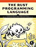 The Rust Programming Language (English Edition)