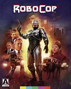 Robocop: Director's Cut [Blu-ray]