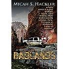 Badlands (A Sheriff Lansing Mystery Book 9)