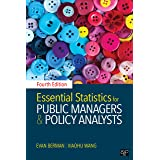 Essential Statistics for Public Managers and Policy Analysts 4ed