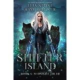 Midnight Truth (Shifter Island Book 4)
